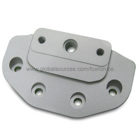 Aluminum Die-cast Part from China (mainland)