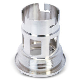 CNC Machining Part, Suitable for Automobile, Sports Equipment and Household Appliances