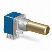 Metal Shaft Encoder from China (mainland)