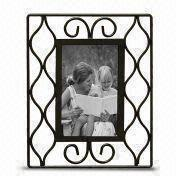 Metal Photo Frame from China (mainland)