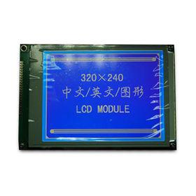 Dot Matrix LCD Module from China (mainland)