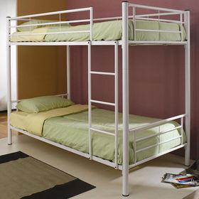 Bunk Bed Manufacturer