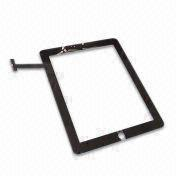 4 Wire Resistive Touchscreen Panel from Taiwan