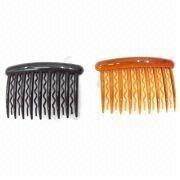Hair Combs from China (mainland)