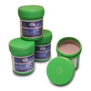 Clean SMT Soldering Paste with Lead-free Solder Flux and SN/3.5AG Alloy from Ku Ping Enterprise Co. Ltd