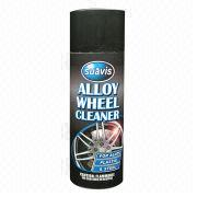 Alloy Wheel Cleaner Aerosol Spray from Hong Kong SAR