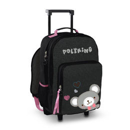 Trolley School Bag from China (mainland)
