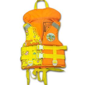 Junior's Life Jacket from China (mainland)