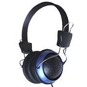 PC headphone from China (mainland)