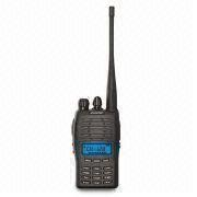 Two-way Radio Transceiver from China (mainland)
