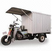 Cargo Tricycle from China (mainland)
