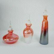 Glass Perfume Bottles from China (mainland)
