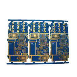 Multilayer PCB Board from China (mainland)