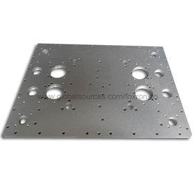CNC Machined Sheet Manufacturer