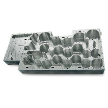 CNC Machining Electrical Box from China (mainland)
