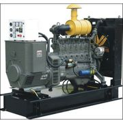 250kVA industrial generator from China (mainland)