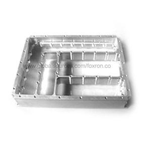 CNC Machined Frame from China (mainland)