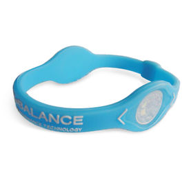 Silicone Bracelet from China (mainland)