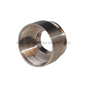 Precision Steel Turned Part from China (mainland)