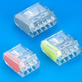 Wire Connectors from Taiwan