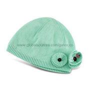 Babies' Hat from Hong Kong SAR