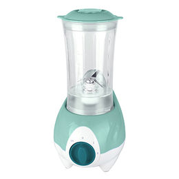Food Blenders with Food Storage Containers, Simple to Assemble and Clean