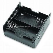 Regular Battery Holder Manufacturer