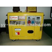 5kW Portable Generator from China (mainland)