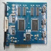 Wholesale 8 Chs Hardware compression High resolution(704 x576) DVR Card, 8 Chs Hardware compression High resolution(704 x576) DVR Card Wholesalers