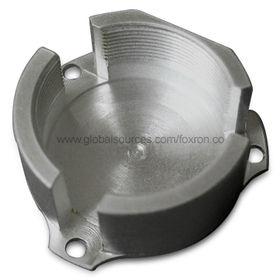 Aluminum CNC Machined Part from China (mainland)