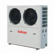 Heat Pump from China (mainland)