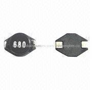 SMD High-current Wire Wound Power Inductors from Meisongbei Electronics Co. Ltd
