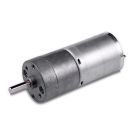 6 x 10mm Geared Motor from China (mainland)
