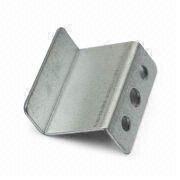 Metal Stamping Part Manufacturer