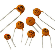 Ceramic Capacitor Supertech Electronic Co. Ltd