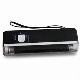 China Handheld UV Detector