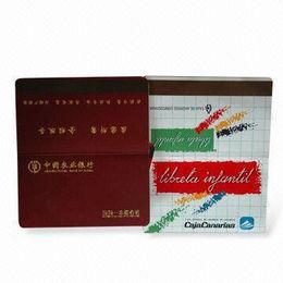 Bank Account Book from China (mainland)