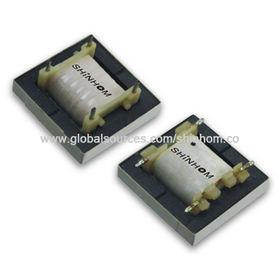 Telecom Equipment Manufacturer