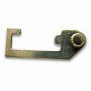 Metal Part from China (mainland)