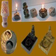 Wholesale Soapstone Candle Holders, Soapstone Candle Holders Wholesalers