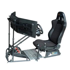 Car Racing Simulator from China (mainland)