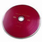 CD-Rom from Hong Kong SAR