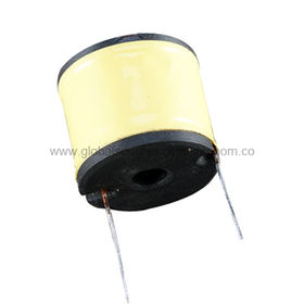 China Leaded Inductor