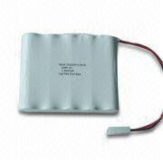 NiMH Battery Pack from China (mainland)