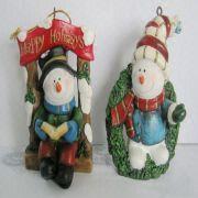 Wholesale Polyresin Christmas Pendant/Polyresin Christmas Figurines/Polyresin Christmas Gifts/Christmas Gifts, Polyresin Christmas Pendant/Polyresin Christmas Figurines/Polyresin Christmas Gifts/Christmas Gifts Wholesalers