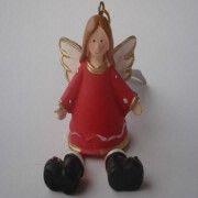 Wholesale Polyresin Angel Hanging Decoration/Polyresin Angel/Resin Figurines/Resin Doll, Polyresin Angel Hanging Decoration/Polyresin Angel/Resin Figurines/Resin Doll Wholesalers