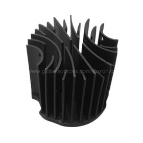 Extruded Heatsink from China (mainland)