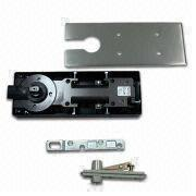 Mini Door Floor Closer with 500,000 Cycles Tested and 3 Years Warranty from Door & Window Hardware Co