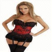 Wholesale Hot sell sexy corset E1688, Hot sell sexy corset E1688 Wholesalers