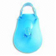 China Hand Paddle, Made of PP, Various Colors are Available